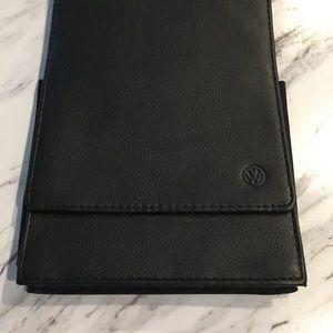 Volkswagen Booklet
